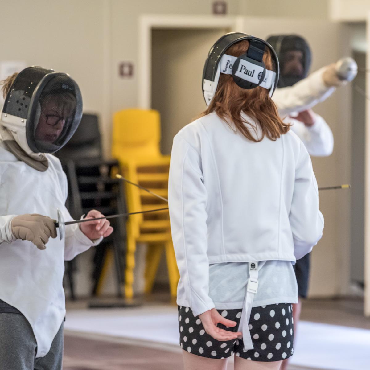 Gladius Fencing-15