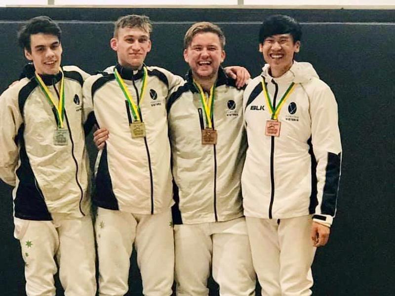 Under 23 National Championships 2019 ME