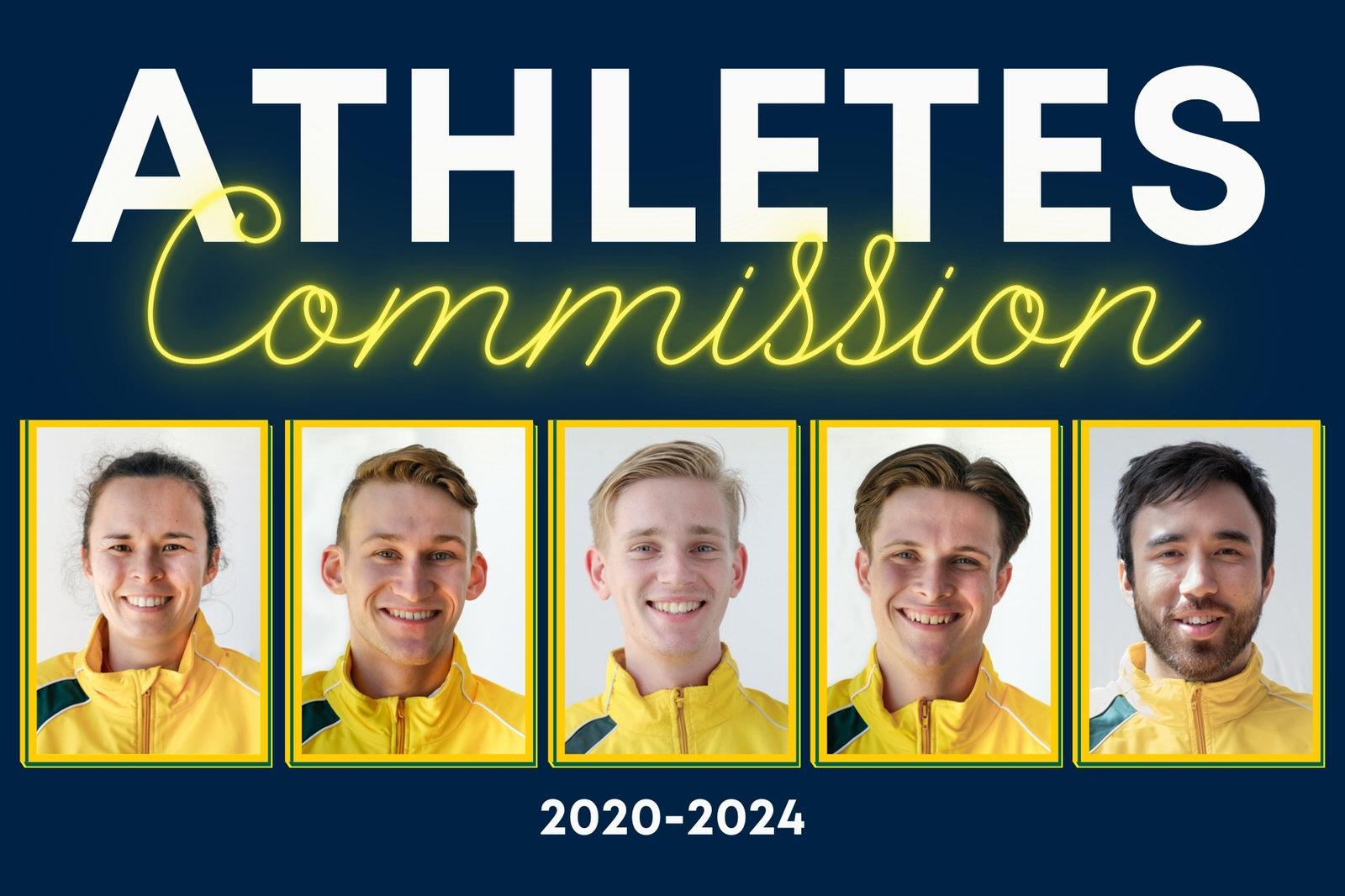 Athletes Commission_1