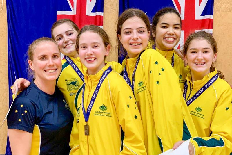 Oceania 2019 New Zealand